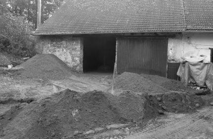 Původní Kopejtkův mlýn