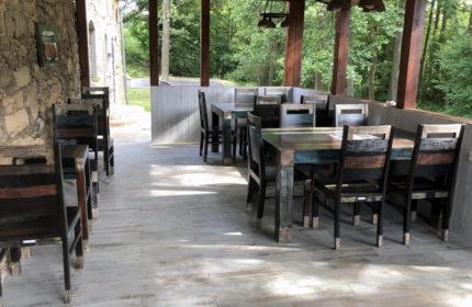 Restaurace - Penzion Kopejtkův mlýn